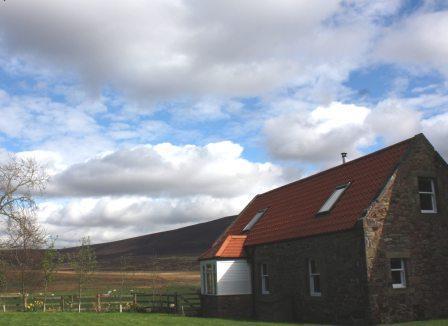 cottage - Drover's Cottage - Kirknewton - rentals