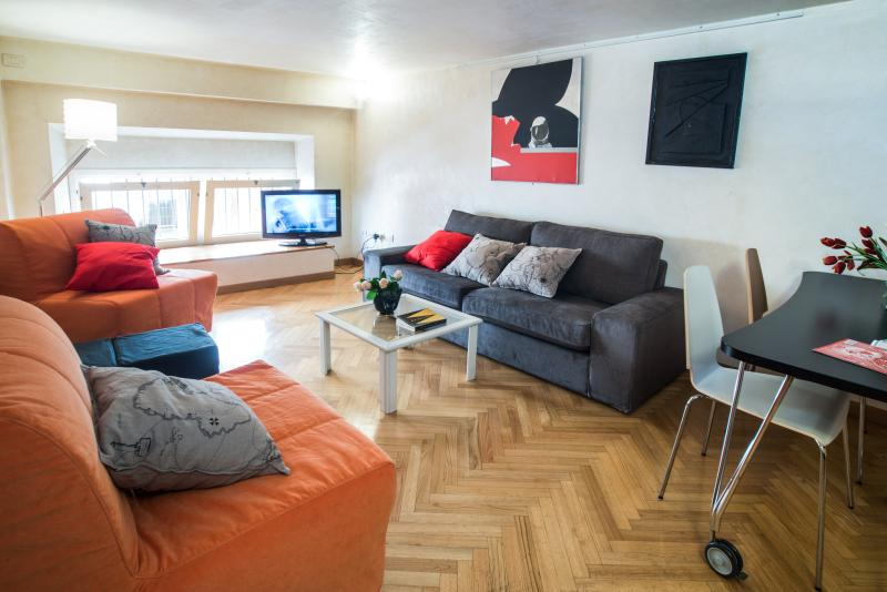 Monti Residence 2 - Image 1 - Rome - rentals