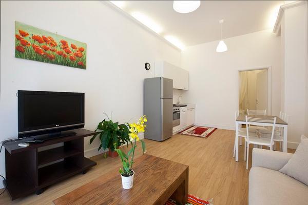 Torlonia Deluxe - Image 1 - Rome - rentals