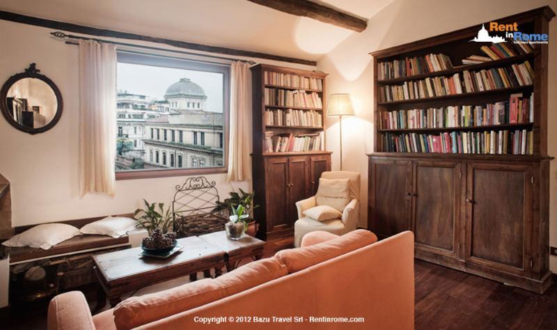 Teatro Marcello - Image 1 - Rome - rentals