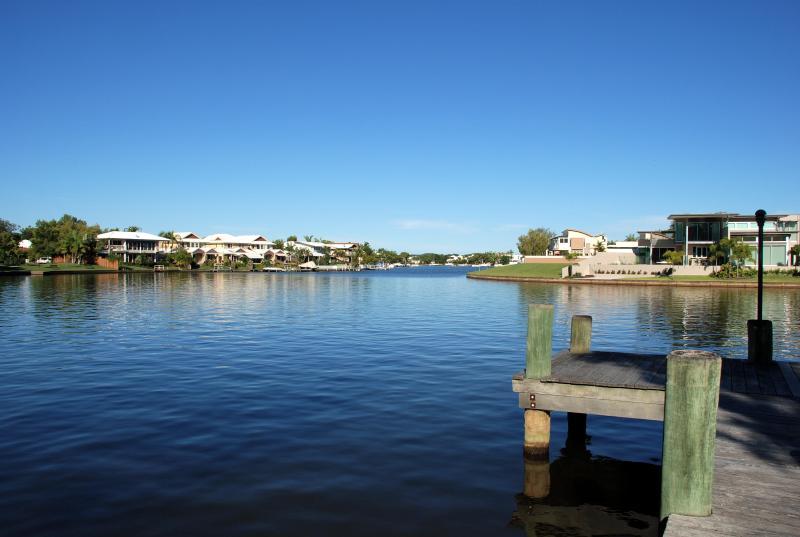 DSC_0825.JPG - Noosa Entrance Waterfront Resort - Noosaville - rentals