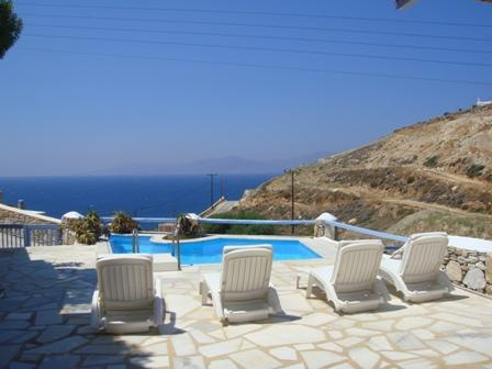 villa-sissi-mykonos-general-views.JPG - Villa Sissi 4-6 persons private pool - economical - Mykonos - rentals