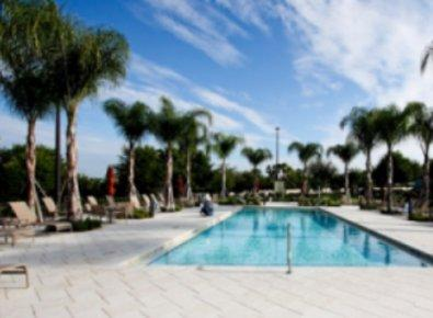 Stunning Golf Resort - Reunion Retreat, Affordable Condo with Gym and Jacuzzi - Kissimmee - rentals