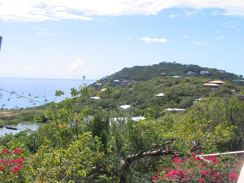 IMG_9860.JPG - Poi Pu St John Villa - great views & total privacy - Saint John - rentals
