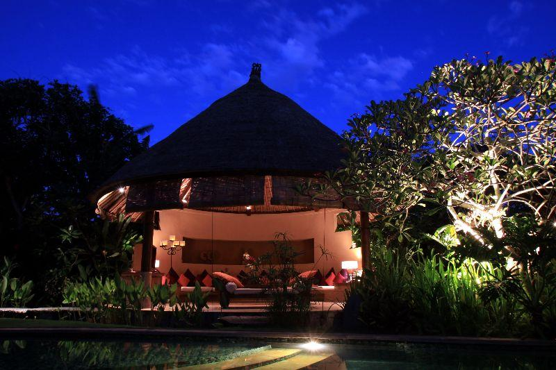 Livingroom - Villa Plawa Asri: You'll never stay anywhere else! - Seminyak - rentals
