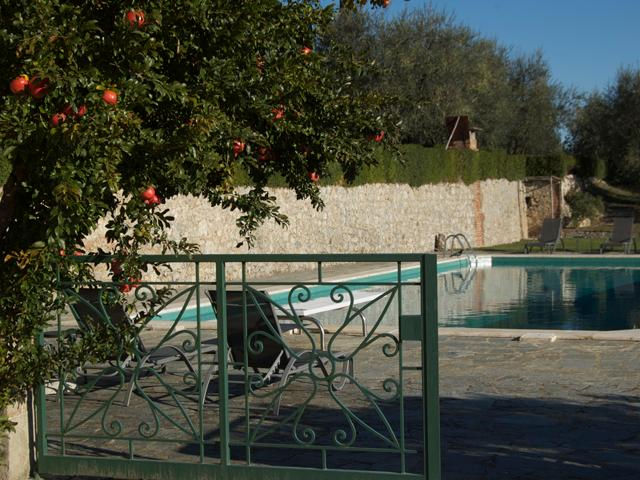 Montestigliano - Adriana - Image 1 - Sovicille - rentals