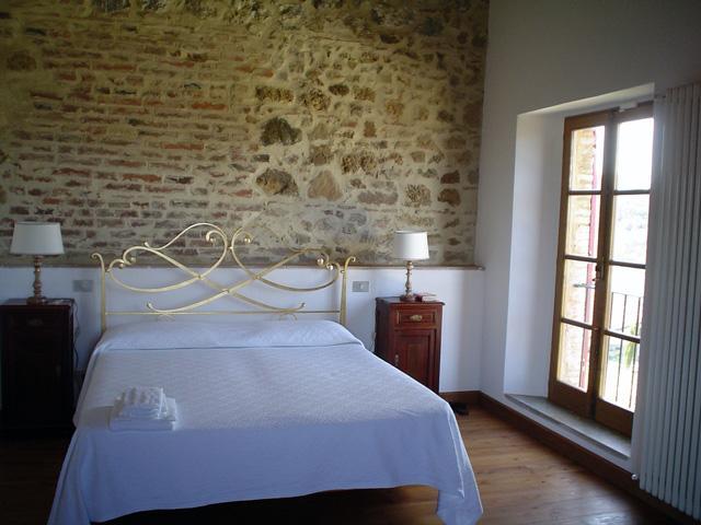 Bellavista - Erica - Image 1 - Radicondoli - rentals
