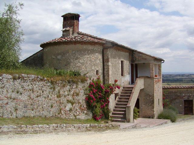 Montestigliano - Ropoli Sotto - Image 1 - Sovicille - rentals