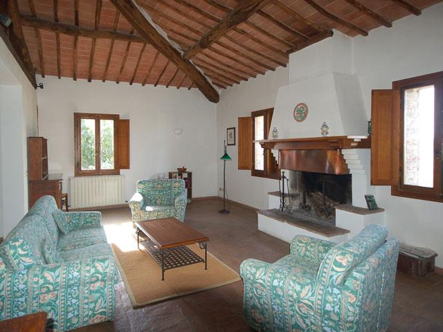 Montestigliano - Massimo - Image 1 - Sovicille - rentals