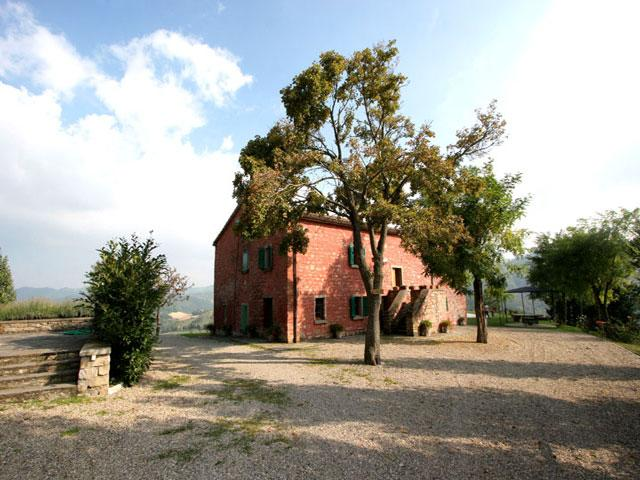 La Collina - Vanzetti Lower - Image 1 - Marradi - rentals