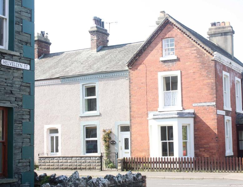 Gable Cottage - Gable Cottage - Keswick - rentals