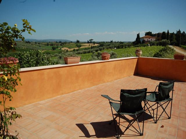 Oliveto - Melograno - Image 1 - Bargino - rentals