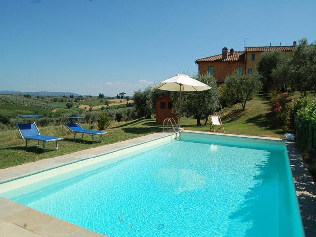 Oliveto - Nespolo - Image 1 - Bargino - rentals