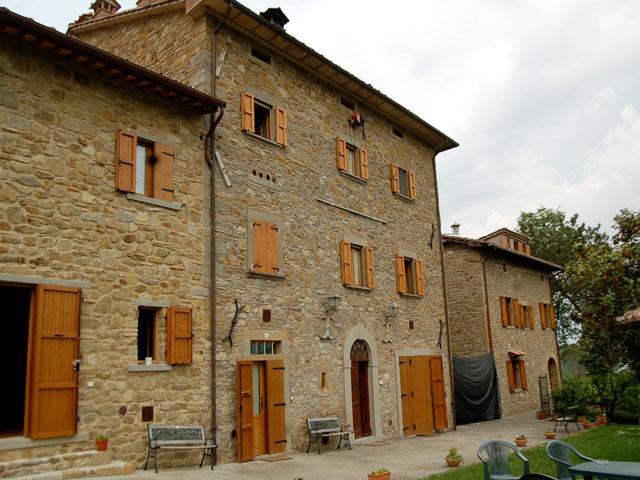 Borgo Anghiari - Aretino - Image 1 - Anghiari - rentals