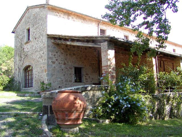 Caminino - Scuderia - Image 1 - Montemassi - rentals