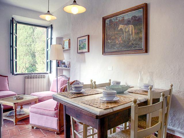 Borgo di Stomennano - Volta B - Image 1 - Monteriggioni - rentals