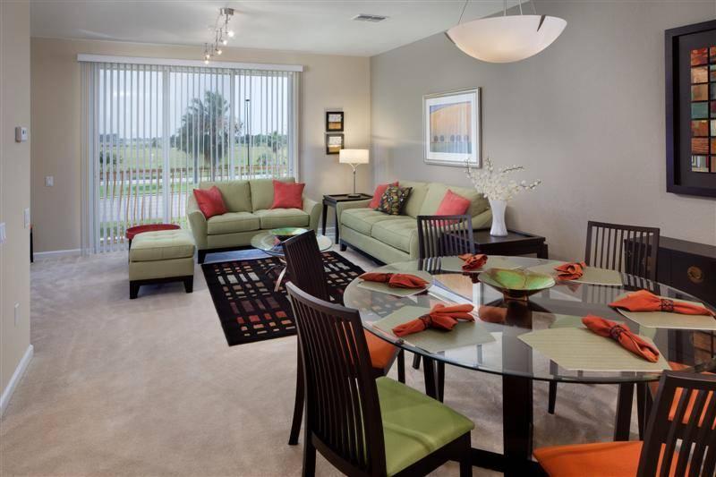 Idyllic House in Orlando (VC3073) - Image 1 - Orlando - rentals