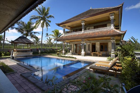 IMG 1104 - 6-Bedroom Ubud Villa at Villa Agung Khalia - Ubud - rentals