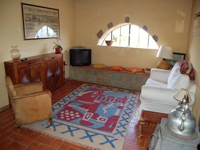 Casa Silvia - Image 1 - Loro Ciuffenna - rentals