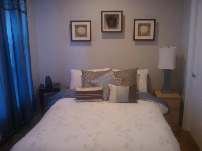 Master Bedroom beautifully decorated - LOCATION LOCATION LOCATION 1 BLOCK UNION STATION - Washington DC - rentals