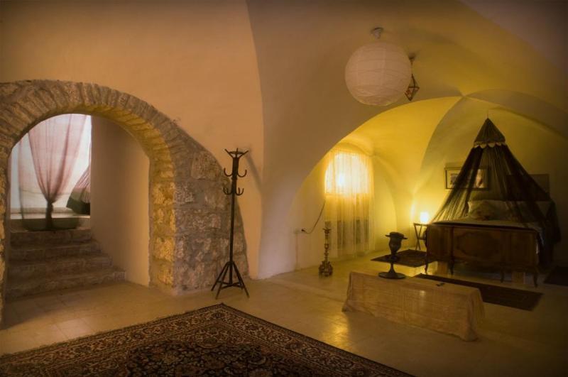 ein kerem secrets-amazing vacation apartment - Image 1 - Jerusalem - rentals