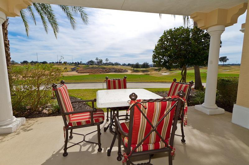 Exclusive 3 Bedroom Condo at Reunion Resort - Image 1 - Reunion - rentals