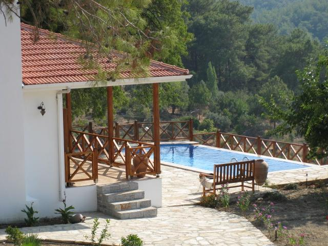 Keci Evi - Keci Evi. Fully restored village property. Full A/ - Dalyan - rentals