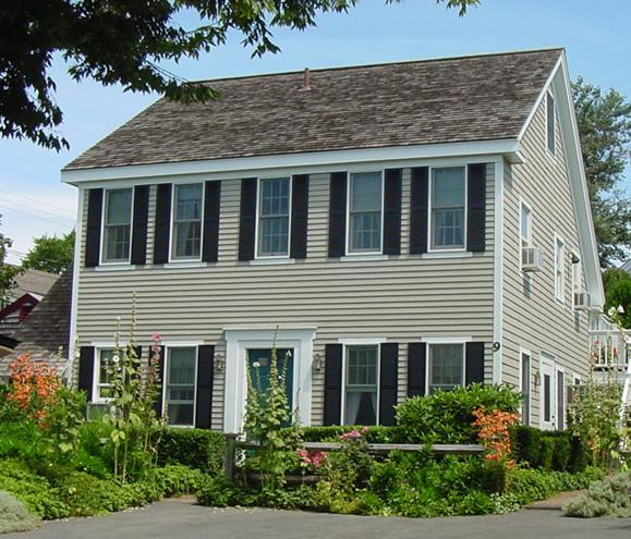 House Front - West End, Wonderful, Spacious With Amenities - Provincetown - rentals