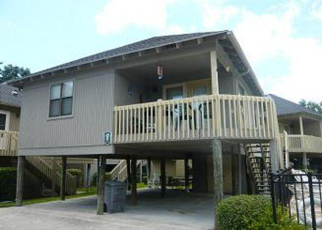 Beach getaway @ The Guest Cottages @ Myrtle Beach SC #12 - Image 1 - Myrtle Beach - rentals