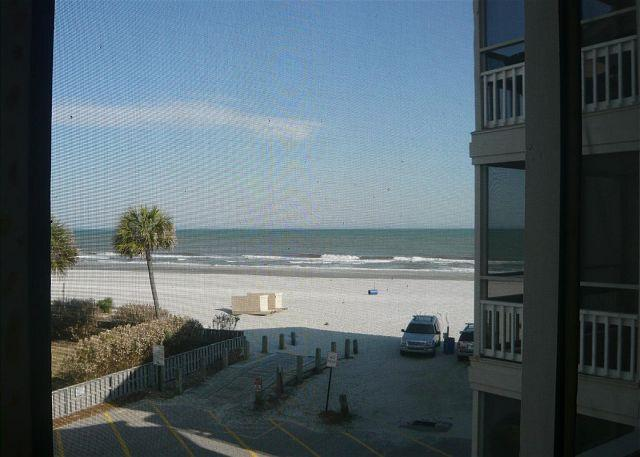 Great location feel the ocean breeze @ Pelicans Watch-Myrtle Beach SC#209 - Image 1 - Myrtle Beach - rentals
