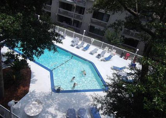 Great Value for Vacation Rental at Shipwatch Pointe II Myrtle Beach, SC - Image 1 - Myrtle Beach - rentals