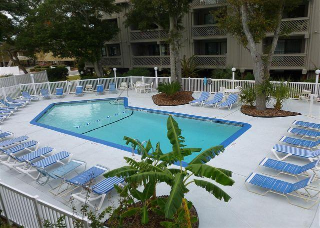 Affordable Vacation Home with a Pool at Shipwatch Pointe II Myrtle Beach, SC - Image 1 - Myrtle Beach - rentals
