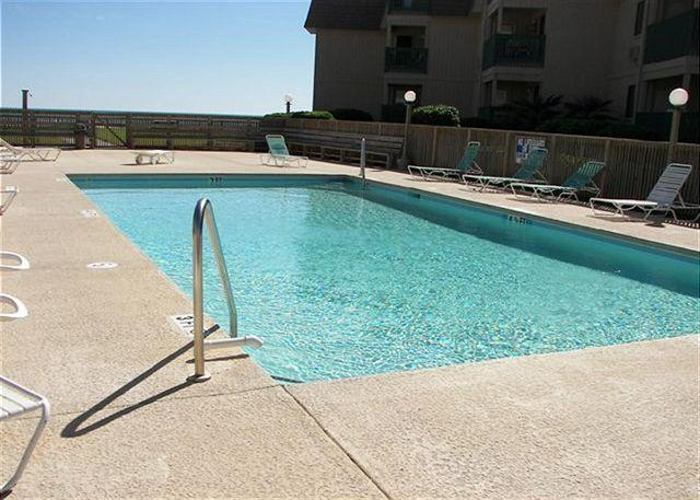 Winter Rental Awesome Ocean Front Views Unit #O2I APlace@TheBeach $900 - Image 1 - Myrtle Beach - rentals