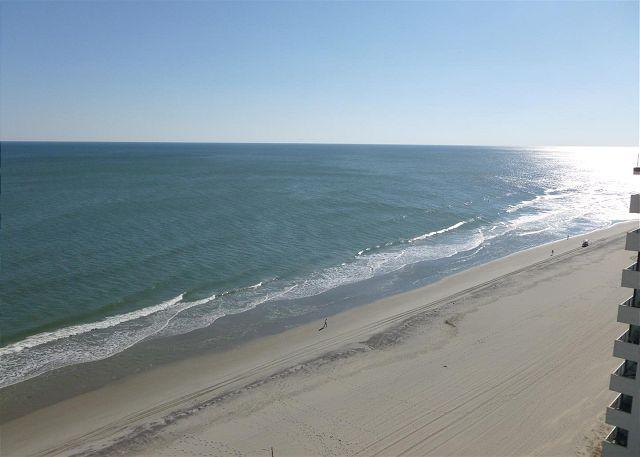 Discounted Pricing!  Brigadune 14D, Myrtle Beach, SC Shore Dr - Image 1 - Myrtle Beach - rentals