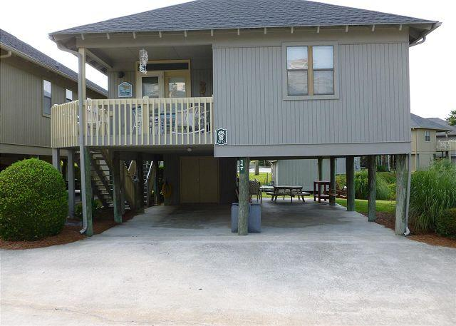 Comfortable and Affordable @ Guest Cottages Myrtle Beach SC #30 - Image 1 - Myrtle Beach - rentals
