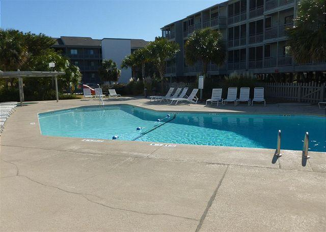 Great pricing & steps away from the sand!Pelicans Landing Myrtle Beach SC#131 - Image 1 - Myrtle Beach - rentals