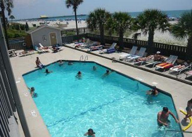 Oceanfront @ Pelicans Landing Myrtle Beach SC#206 - Image 1 - Myrtle Beach - rentals