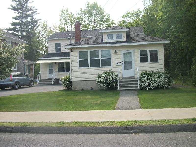 Two units - Air Conditioned and Convenient - Bar Harbor - rentals