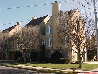 Property 6196 - Cape May 2 Bedroom-3 Bathroom Condo (6196) - Cape May - rentals