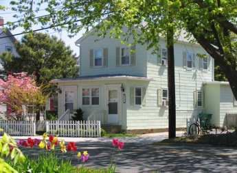 Charming House in Cape May (Beach Relaxin 7744) - Image 1 - Cape May - rentals