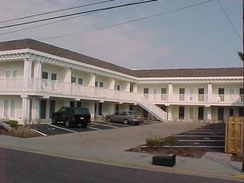 Property 79226 - Heavenly 3 Bedroom/2 Bathroom Condo in Cape May (Driftwood 79226) - Cape May - rentals
