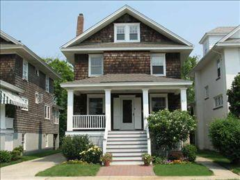 Property 6168 - Perfect 6 Bedroom & 3 Bathroom House in Cape May (6168) - Cape May - rentals