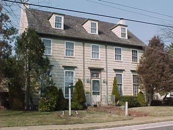 Property 26231 - Cape May 8 Bedroom/7 Bathroom House (Frog Hollow 26231) - Cape May - rentals