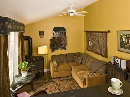 Family Room - Cambridge Vacation Rental Hse (M812-2) - Cambridge - rentals