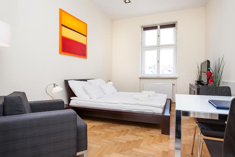 Venetian House 7 - Image 1 - Krakow - rentals