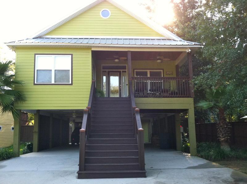 5134 Washington Blvd, Orange Beach, AL - Quiet and relaxing, private backyard - Orange Beach - rentals