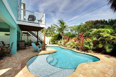 2 Brand New Pools - 303A-303B 61st St-Gulf Winds - Holmes Beach - rentals