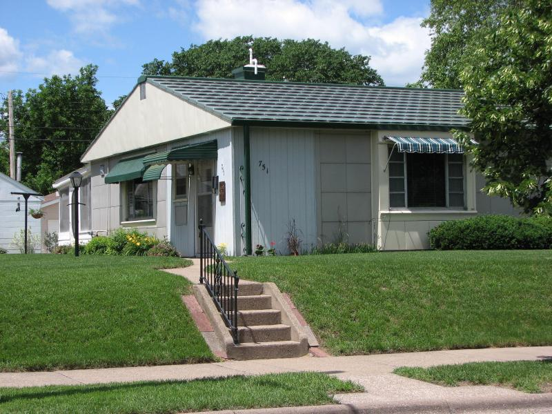 Bluff View House - Bluff View House - La Crosse - rentals