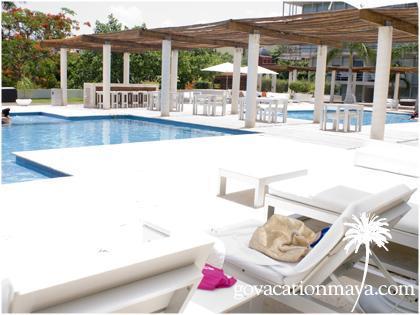 Magia GH1D Condo,  Playa del Carmen, Downtown - Image 1 - Playa del Carmen - rentals