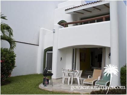 Villa Mayamar D-1 Playa del Carmen, Playacar II - Image 1 - Playa del Carmen - rentals